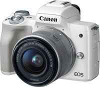Цифровой фотоаппарат Canon EOS M50 15-45 IS STM