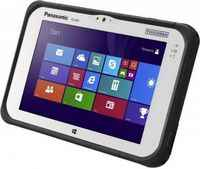 "Планшет Panasonic Toughpad FZ-M1 7"" 128Gb Wi-Fi 3G Bluetooth LTE Windows FZ-M1CCJACE9, FZ-M1CCJAYE9"