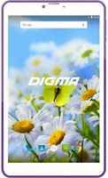 "Планшет Digma Plane 7539E 4G 7"" 16Gb Wi-Fi Bluetooth 3G LTE Android PS7155ML"
