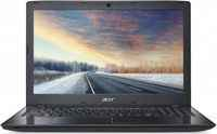 "Ноутбук Acer E5-576G-55YC 15.6"" 1920x1080 Intel Core i5-7200U 1 Tb 128 Gb 6Gb nVidia GeForce 940MX 2048 Мб Windows 10 Home NX.GTZER.028"