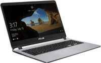 "Ноутбук ASUS X507UB-EJ043 15.6"" 1920x1080 Intel Core i3-6006U 1 Tb 4Gb nVidia GeForce MX110 2048 Мб Endless OS 90NB0HN1-M00780"