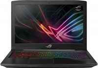 "Ноутбук ASUS ROG GL503VD-FY367 15.6"" 1920x1080 Intel Core i7-7700HQ 1 Tb 128 Gb 12Gb nVidia GeForce GTX 1050 4096 Мб Без ОС (90NB0GQ2-M06550)"
