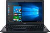 "Ноутбук Acer Aspire E5-575G-51JY 15.6"" 1920x1080 Intel Core i5-7200U 1 Tb 8Gb nVidia GeForce GTX 950M 2048 Мб Linux NX.GDZER.042"
