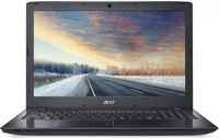 "Ноутбук Acer TravelMate P259-MG-39DR 15.6"" 1920x1080 Intel Core i3-6006U 1 Tb 8Gb nVidia GeForce GT 940MX 2048 Мб Linux NX.VE2ER.021"