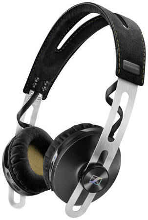 Наушники Bluetooth Sennheiser M2 OEBT Black