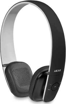 Наушники Bluetooth Akai HD-121B