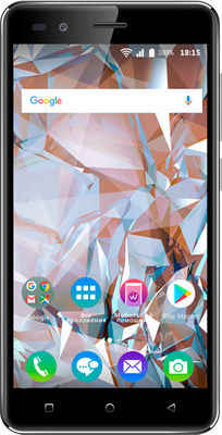 Смартфон BQ mobile Crystal (BQ-5054)