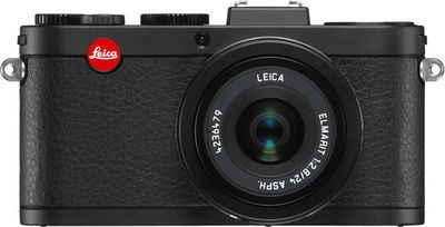 Фотоаппарат компактный премиум Leica X2