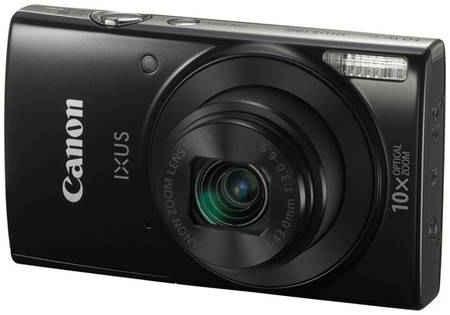 Фотоаппарат компактный Canon IXUS 190