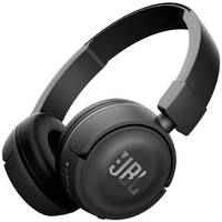 Наушники Bluetooth JBL T460BT (JBLT460BTBLK)