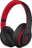 Наушники Bluetooth Beats Studio3 Wireless Defiant Black-Red
