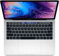 Ноутбук Apple MacBook Pro 13 Touch Bar i7 2,7/16/1TB SSD Sil