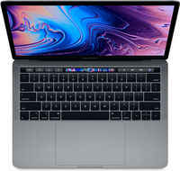 Ноутбук Apple MacBook Pro 13 Touch Bar Core i7 2,7/16/1TBSSD SG