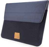 "Сумка Cozistyle ARIA Stand Sleeve MacBook 15"" Pro Retina - Dark Blue"