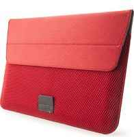 "Сумка Cozistyle ARIA Stand Sleeve MacBook 13"" Air, Pro Retina - Flame Red"