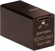 Диктофон Edic-mini Tiny + A83-150hq