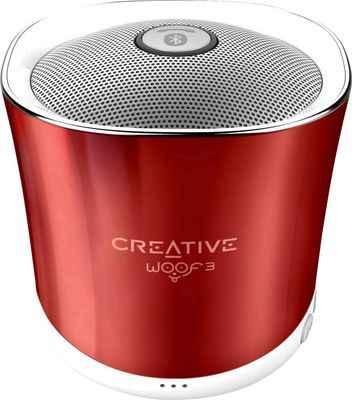 Беспроводная акустика CREATIVE WOOF3