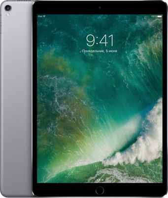 Планшет Apple iPad Pro 10.5 Wi-Fi 256Gb (Space )