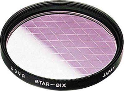 Светофильтр HOYA STAR-SIX 82 mm