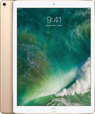 "Apple iPad Pro 12.9"" 512Gb Wi-Fi"
