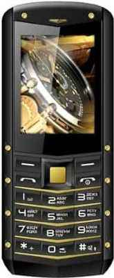 Защищенный телефон teXet TM-520R