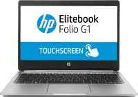 "Ноутбук HP EliteBook Folio G1 12.5"" (X2F46EA) Ультрабук"